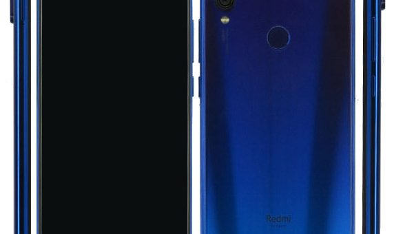 Xiaomi Redmi Note 7 Pro spotted at TENAA