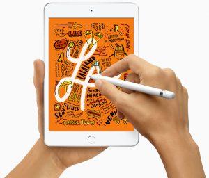 Apple iPad Mini ( 2019) announced