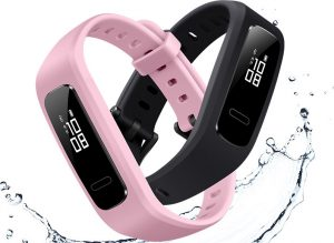 Huawei Band 3e launched