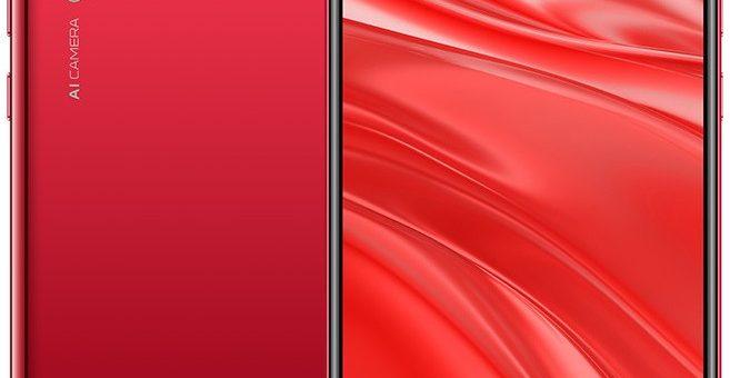 Huawei Enjoy 9S announced