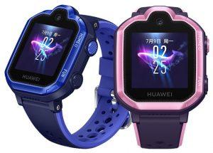 Huawei Kids Watch 3 announced