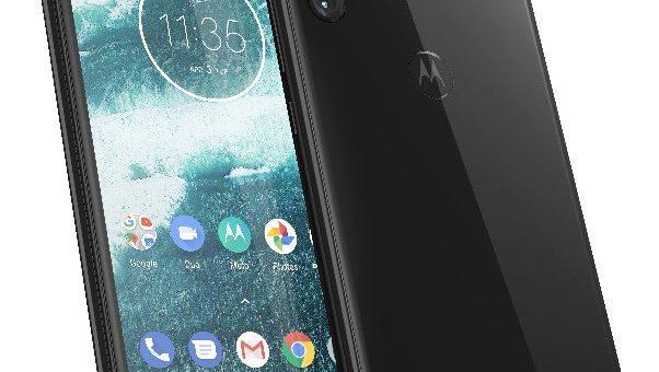 Motorola One launched