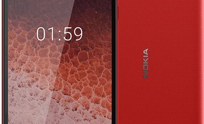 Nokia 1 Plus announced