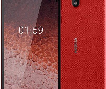 Nokia 1 Plus announced