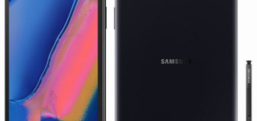 Samsung Galaxy Tab A 8.0 (2019) announced