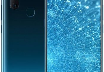 Vivo S1 announced