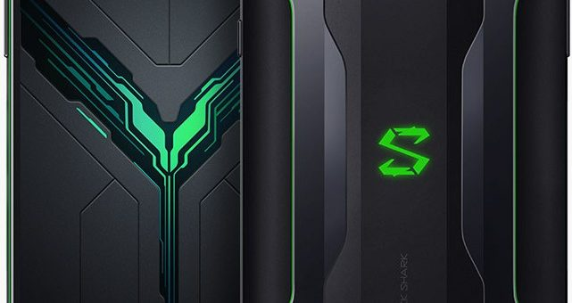 Xiaomi Black Shark 2 launched