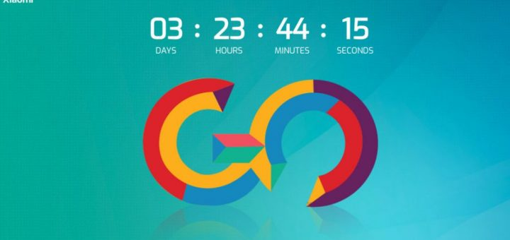 Xiaomi Redmi Go invite teased