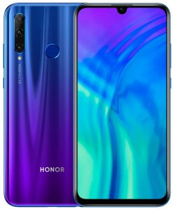 Honor 20i launched
