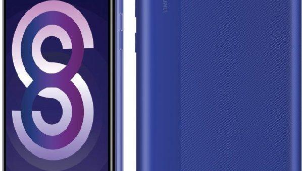 Honor 8S announced
