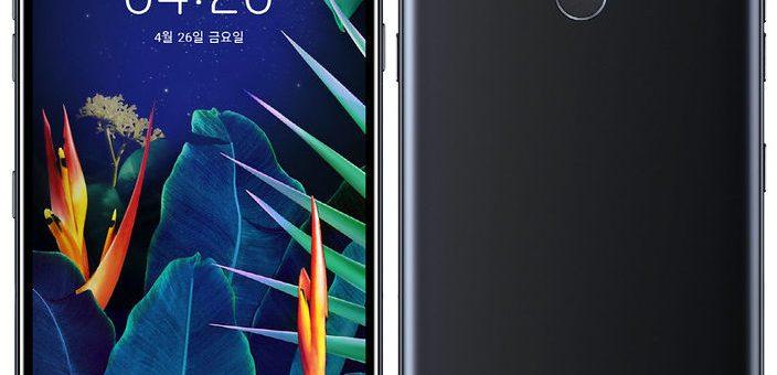 LG X4 (2019) announced