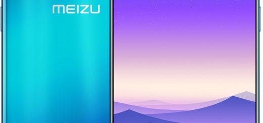 Meizu 16s announced