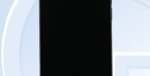 Meizu 16s at TENAA