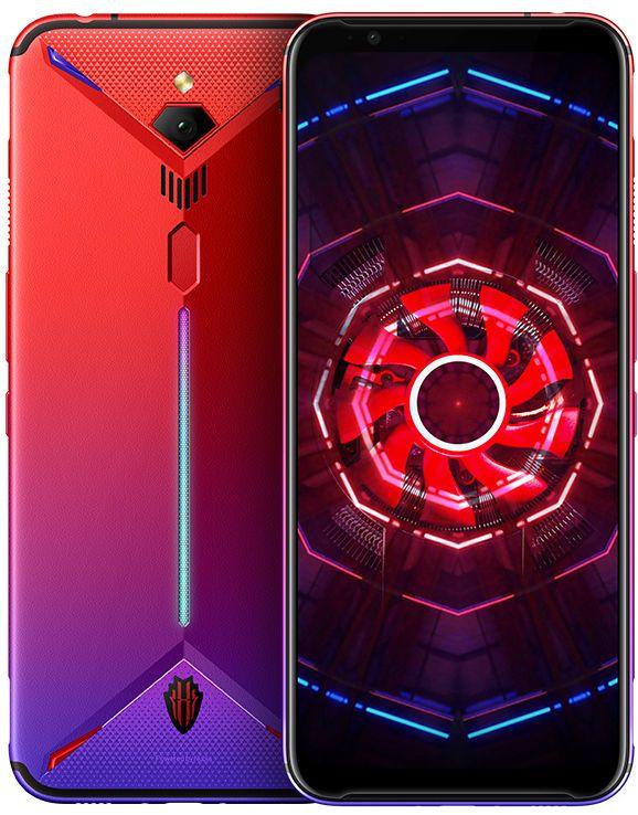 Nubia Red Magic 3 announced