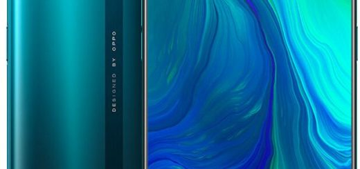 Oppo Reno announced