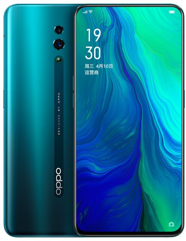 Oppo Reno launched