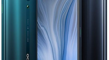 Oppo Reno 10x Zoom Edition launched