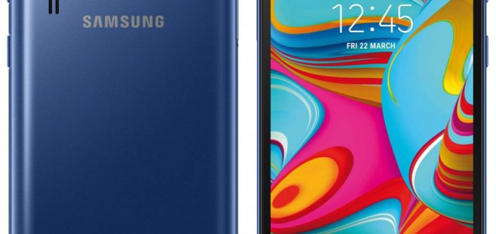 Samsung Galaxy A2 Core launched
