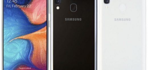 Samsung Galaxy A20e announced