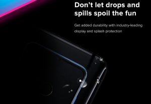 Xiaomi Redmi Y3 Splash Proof teaser leaks