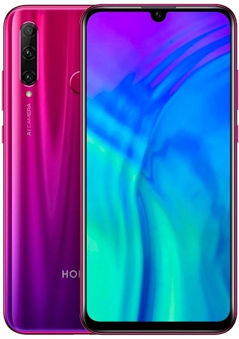 Honor 20 Lite announced