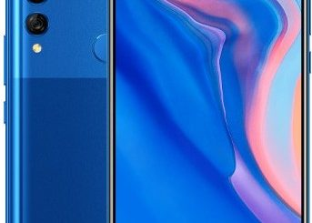 Huawei Y9 Prime (2019) announced