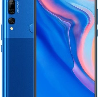 Huawei Y9 Prime (2019) launched