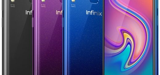 Infinix S4 launched