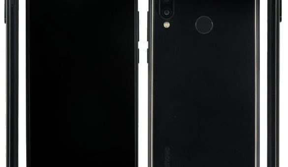 Lenovo L38111 at TENAA