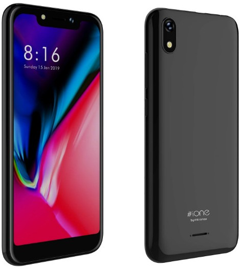 Micromax iOne launched