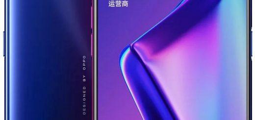 Oppo K3 announced