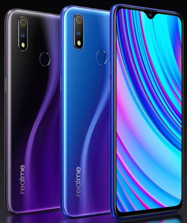 Realme X Youth Edition announced