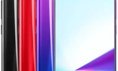 Vivo Z3x announced