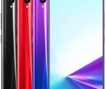 Vivo Z3x announced