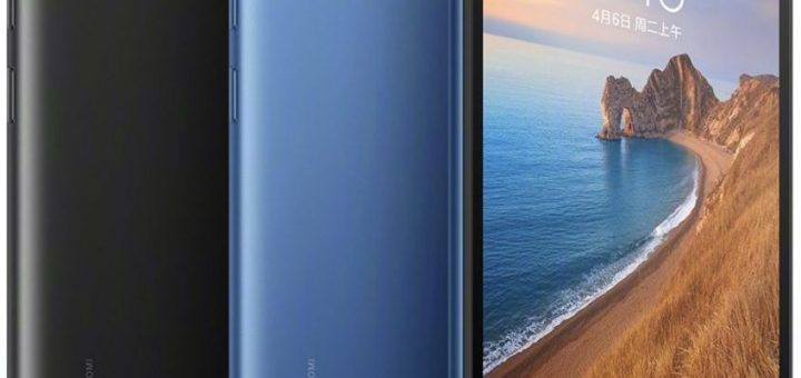 Xiaomi Redmi 7A announced