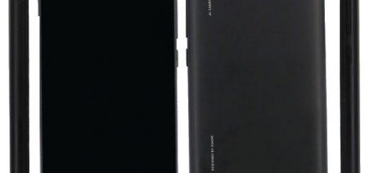 Xiaomi Redmi 7A image leaks at TENAA
