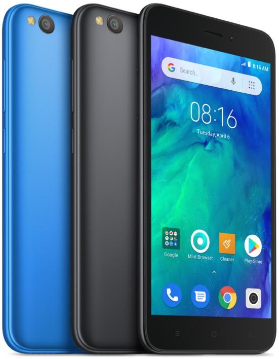 Xiaomi Redmi Go 16GB launched
