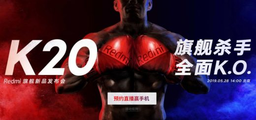 Xiaomi Redmi K20 Invites sent