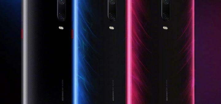 Xiaomi Redmi K20 Pro announced