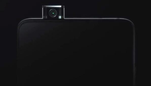 Xiaomi Redmi K20 teaser leaks