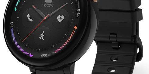 Amazfit Smart Watch 2 announced
