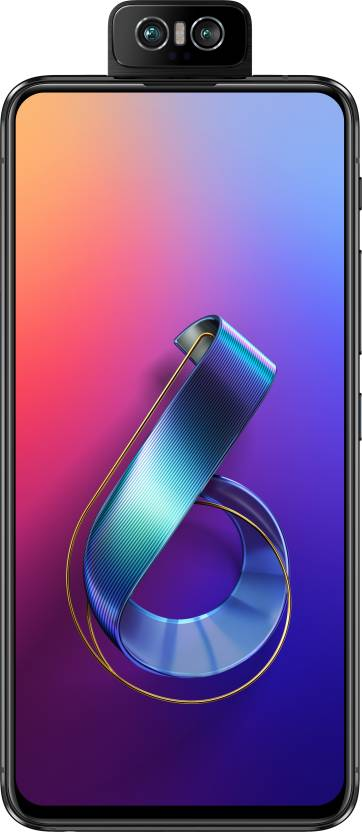 Asus 6Z launched
