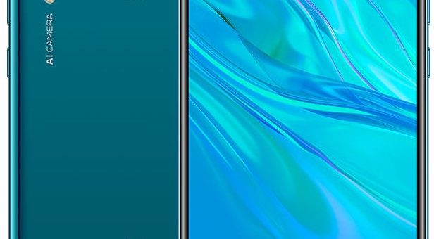 Huawei Maimang 8 announced