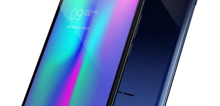 Lava Z62 launched