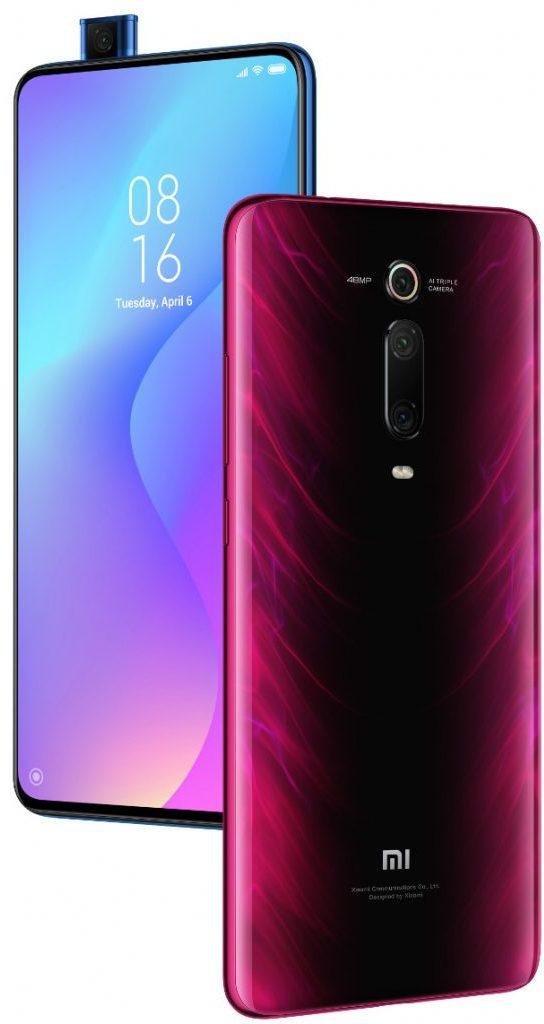 Xiaomi Mi 9T announced