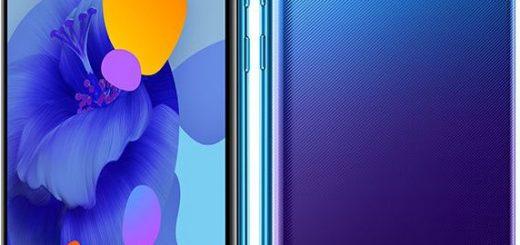 Huawei Nova 5i Pro announced
