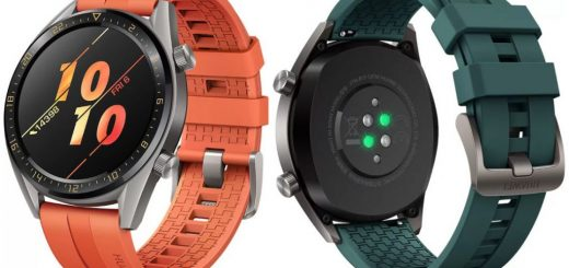 Huawei Watch GT Active launched
