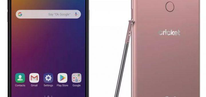 LG Stylo 5 announced