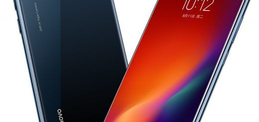 Lenovo Z6 announced