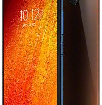 Motorola P50 announced